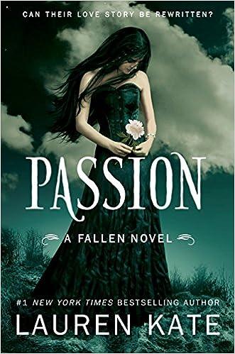 Fallen Series Passion Pdf