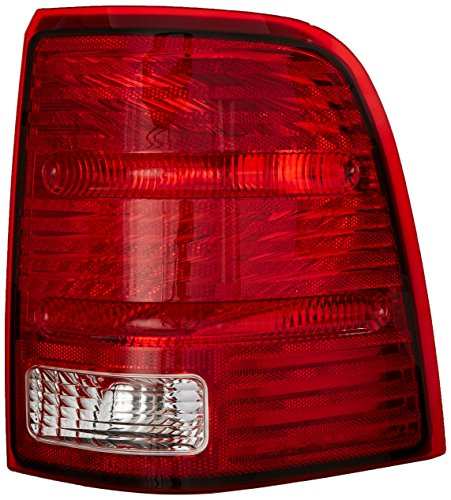 - TYC 11-5507-01-1 Ford Explorer Right Replacement Tail Lamp