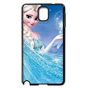 C-EUR Customized Print Frozen Hard Skin Case Compatible For Samsung Galaxy Note 3 N9000