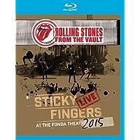 Ftv: Sticky Fingers Live at Fonda Theatre