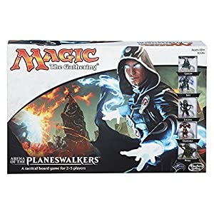 Amazon.com: Magic The Gathering: Arena of the ... Planeswalker Arena Custom