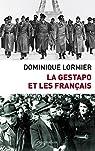 La Gestapo et les Français par Lormier