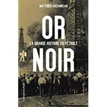 Or noir (POCHES ESSAIS) (French Edition)