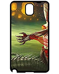 Discount High Quality League Of Legends - Cassiopeia Tpu Case For Samsung Galaxy Note 3 8305777ZA612869407NOTE3