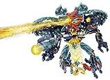 : Mega Bloks NEO Shifters Robot - Sentai Tar -Paladin Warrior