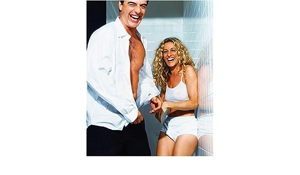 Chris Dating and Sarah