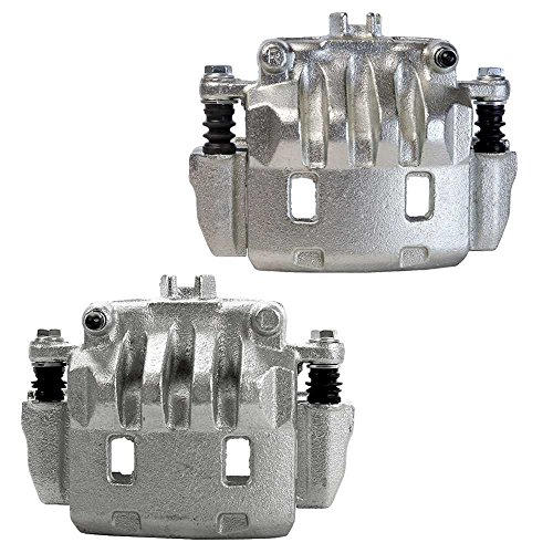 Prime Choice Auto Parts BC30008PR Front Pair of Brake Calipers Choice Brake Caliper