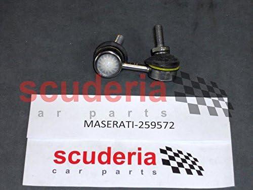 Maserati GranTurismo Right Front Swaybar Link Linkage Tie Rod PN 259572
