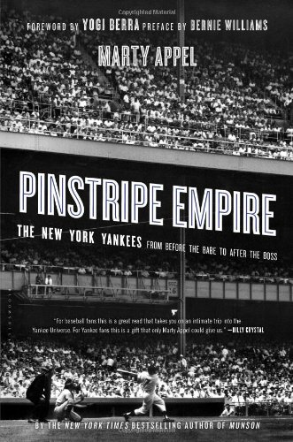 Pinstripe Empire Yankees Before After product image