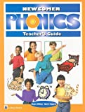 Newcomer Phonics, Teacher s Guide