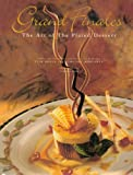 Grand Finales : The Art of the Plated Dessert and a Modernist View of Plated Deserts Set, Boyle, Tish and Moriarty, Timothy, 0471315621