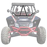 Bolt On Arctic Cat Wildcat Front Intrusion V-Bar for MAXIMUM Protection
