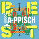LA-PPISCH BEST 1998~2003