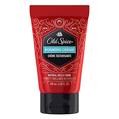 Old Spice Men's Styling Forming Creme