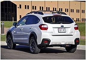 Subaru Crosstrek Hitch >> Amazon Com Curt Trailer Hitch Wiring Ball Mount For