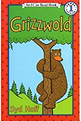 Grizzwold (I Can Read Level 1) Paperback