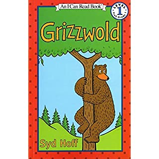 Grizzwold (I Can Read Level 1)