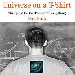 Universe on a T-Shirt