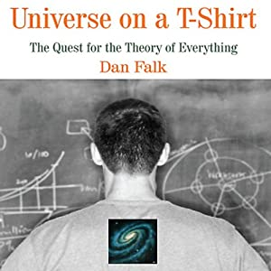 Universe on a T-Shirt Audiobook
