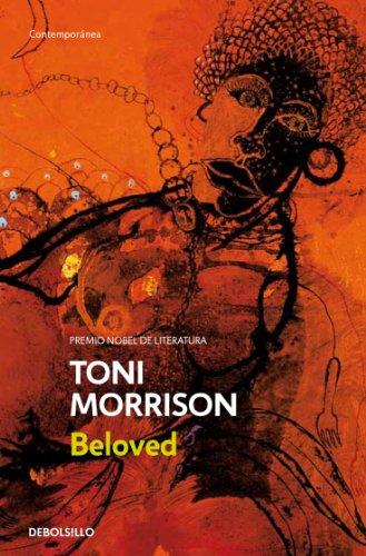 Beloved Ebook Toni Morrison Pdf Habookhema