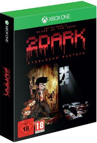 2Dark - Limited Steelbook Edition
