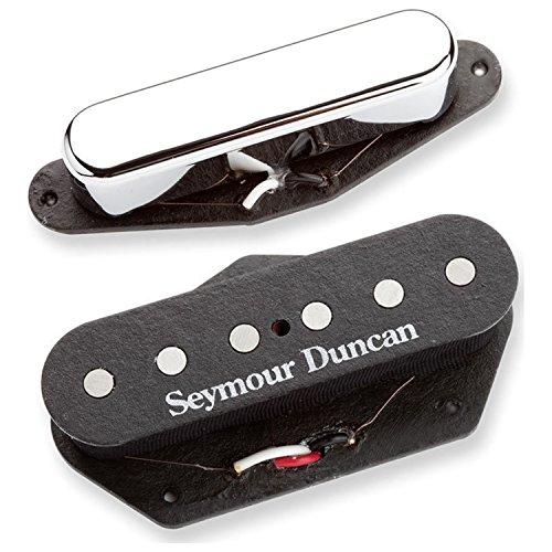 Seymour Duncan Electric Guitar Electronics