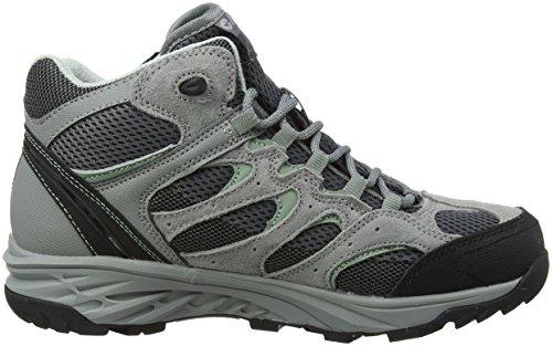 Chaussures Wild Cool de Hautes Graphite Hi Waterproof Tec Fire Gris Gris Randonnée Grey Green Iceberg Mid Femme I Wwq54YqO