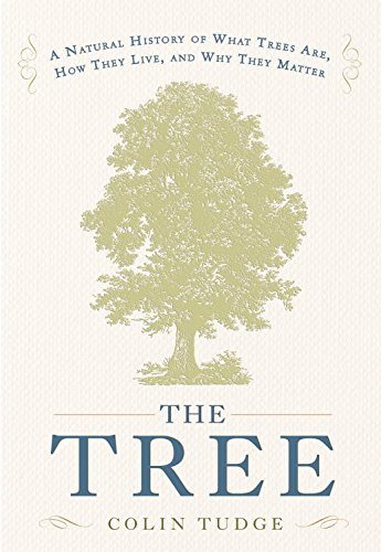 Tree House Oak - The Tree: A Natural History of What Trees Are, How They Live, and Why They Matter