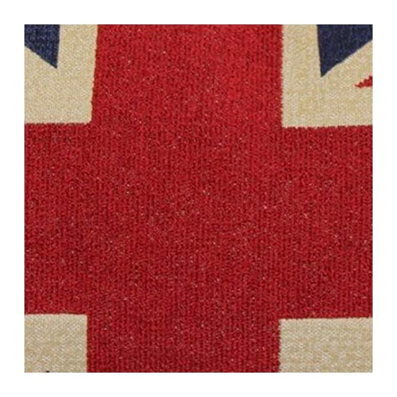 Brentwood Originals Union Jack Tapestry Toss Pillow -  - living-room-soft-furnishings, living-room, decorative-pillows - 51KmxYx0FZL. SS570  -