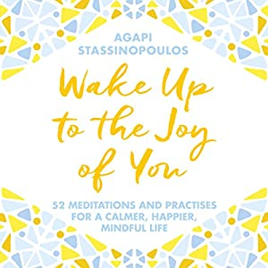 Wake Up to the Joy of You Audiobook