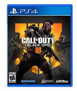 Call of Duty: Black Ops 4-Bilingual French & English-PlayStation 4 (B07BDTMZ33) | Amazon price tracker / tracking, Amazon price history charts, Amazon price watches, Amazon price drop alerts