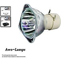AWO BL-FU195C / BL-FU195B / BL-FU195A Premium Quality Projector Bare Lamp Bulb For OPTOMA HD142X HD140X HD137X DH1009i HD27 HD270 HD26Bi HD240Wi W355 W354 W345 W344 W341 W331 W330 TW342 S341 S331 S321