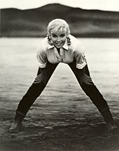 Amazon.com: Marilyn Monroe Photo Norma Jean Hollywood ...