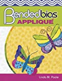 img - for Bended Bias Applique book / textbook / text book