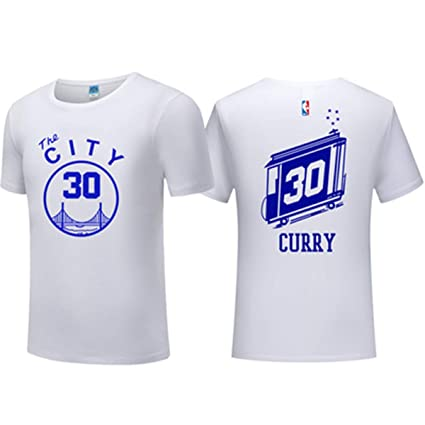 Camiseta NBA para Hombre Golden State Warriors Stephen Curry ...