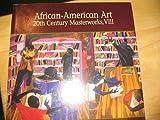 African-American Art, Alvia J. Wardlaw, 1930416083