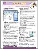Microsoft OneNote 2003 Quick Source Guide 9781932104196