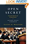 Open Secret: Postmessianic Messianism...