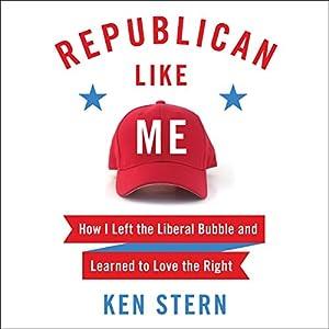Republican Like Me Audiobook