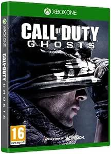 Call Of Duty: Ghosts: Amazon.es: Videojuegos