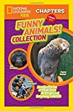 National Geographic Children's Books Children Chapter Books Review and Comparison