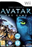 James Cameron's Avatar The Game - Wii [PAL]