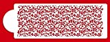 Chantilly Lace 2 Stencil by Designer Stencils
