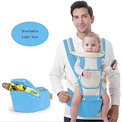 Amazon Com Fjy Baby Carrier Hip Seat Sling Strap Waist Stool
