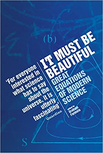 foto de Amazon.com: It Must Be Beautiful: Great Equations of Modern ...
