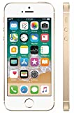 Apple iPhone SE, 1st Generation, 32GB, Gold - For