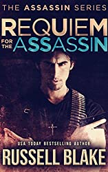 Requiem for the Assassin: (Assassin Series #5)