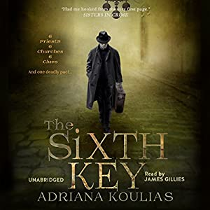 The Sixth Key Audiobook