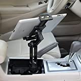 Cup Mount Holder iKross 2-in-1 Tablet and
