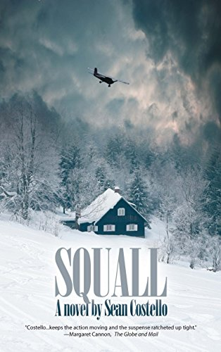 Squall Sean Costello ebook product image